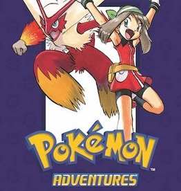 Viz Media Pokemon Adv Collectors Ed TP Vol 07