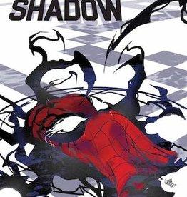 Marvel Comics Spider-Man Spiders Shadow #1 Ferry Var