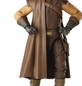 Hasbro Star Wars Black Series 6in Greef Karga Action Figure