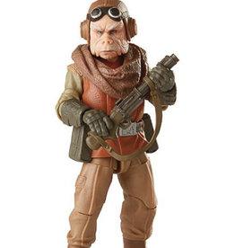 Hasbro Star Wars Black Series 6in Kuiil Action Figure