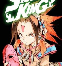 Kodansha Comics Shaman King Omnibus TP Vol 01