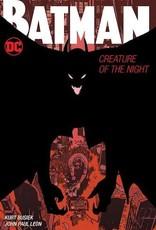 DC Comics Batman: Creature Of The Night TP