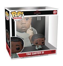 Funko POP Albums: Lil Wayne - Tha Carter III