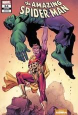 Marvel Comics Amazing Spider-Man #64 Pacheco Reborn Var