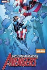 Marvel Comics Avengers #45 Pacheco Reborn Var KIB