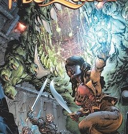 AfterShock Comics Bequest #2
