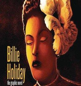 Fantoons Billie Holiday GN