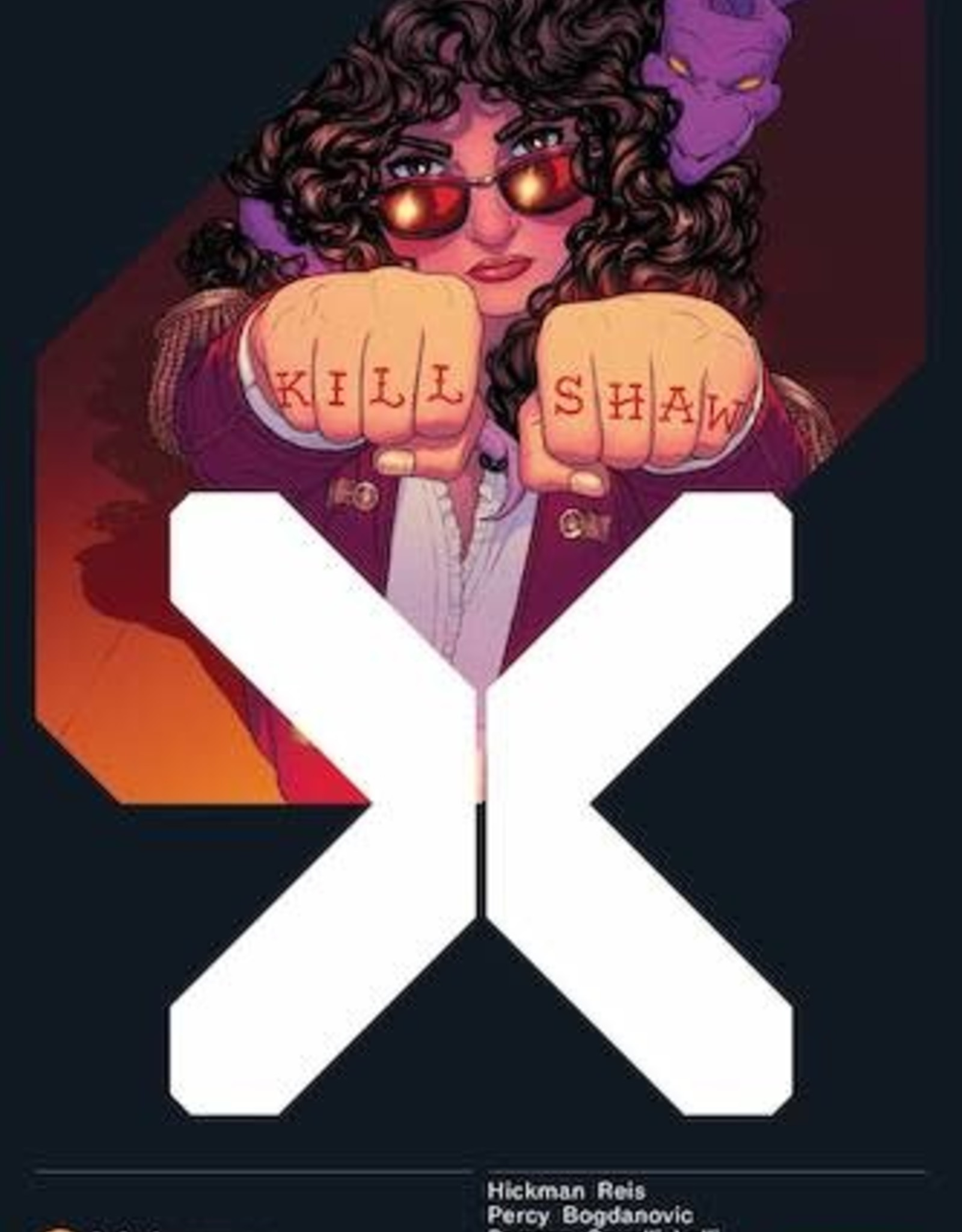 Marvel Comics Dawn Of X TP Vol 15