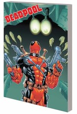 Marvel Comics Deadpool by Joe Kelly Complete Collection Vol 02 TP