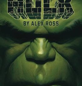 Marvel Comics Immortal Hulk By Alex Ross Poster Book TP