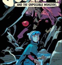 Oni Press Jonna And The Unpossible Monsters #2 Cvr A Samnee