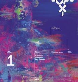 Marvel Comics Way Of X #1 Muller Design 1:10 Var