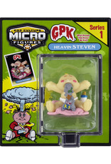 Super Impulse Worlds Smallest Garbage Pail Kids Heavin Steven
