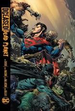 DC Comics DCeased: Dead Planet HC