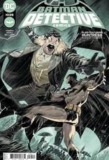 DC Comics Detective Comics #1035 Cvr A Dan Mora