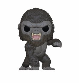 "Funko POP Movies: Godzilla Vs Kong- 10"" Kong"