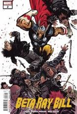Marvel Comics Beta Ray Bill #2