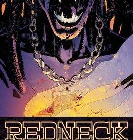 Image Comics Redneck TP Vol 05