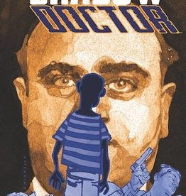AfterShock Comics Shadow Doctor #3