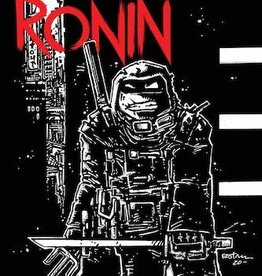 IDW Publishing TMNT The Last Ronin #1 3rd Ptg