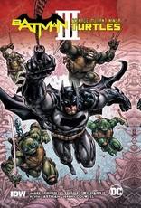 DC Comics Batman/Teenage Mutant Ninja Turtles III TP
