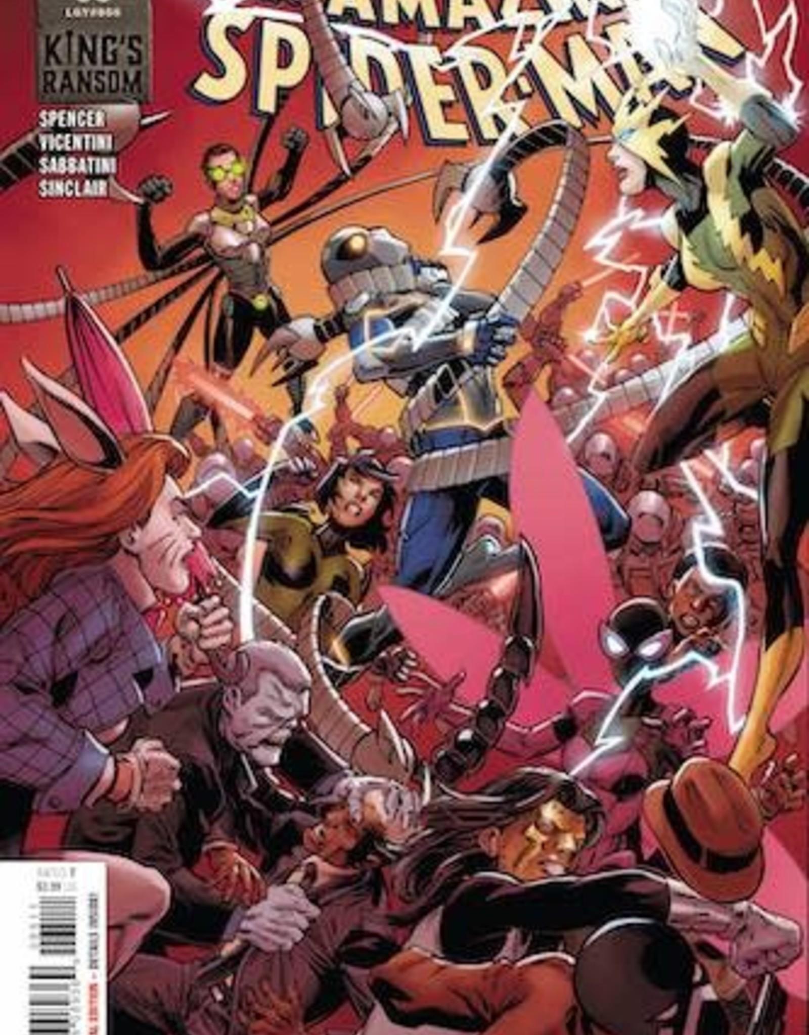 Marvel Comics Amazing Spider-Man #65