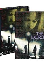 NMR Aquarius The Exorcist Collage 500pc Puzzle