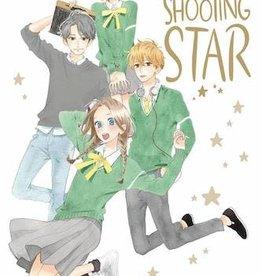 Viz Media Daytime Shooting Star Gn Vol 12