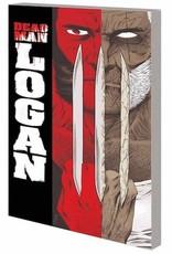 Marvel Comics Dead Man Logan Complete Collection TP