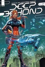 Image Comics Deep Beyond #4 Cvr A Broccardo