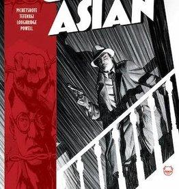 Image Comics Good Asian #1 Cvr A Johnson
