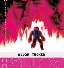 Vault Comics Hollow Heart #3 Cvr A Tucker