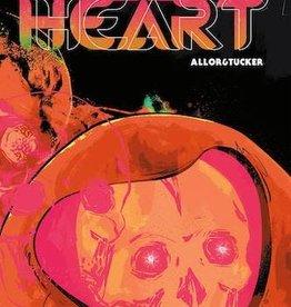 Vault Comics Hollow Heart #3 Cvr B Hickman