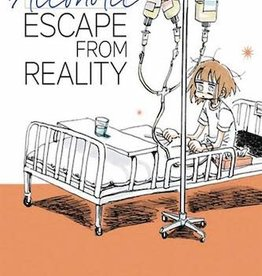 Seven Seas Entertainment My Alcoholic Escape From Reality GN