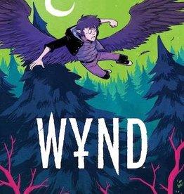 Boom! Studios Wynd #6 Cvr A Dialynas
