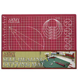 The Army Painter The Army Painter Self Healing Cutting Mat