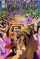 IDW Publishing Canto & City Of Giants #2