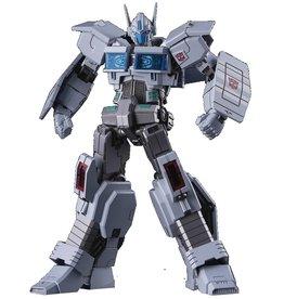 Flame Toys Transformers Ultra Magnus IDW Ver Furai Model Kit