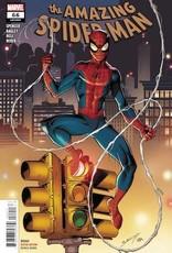Marvel Comics Amazing Spider-Man #66