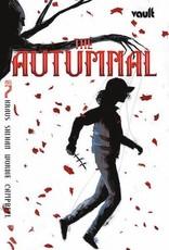 Vault Comics Autumnal #7 Cvr A Shehan