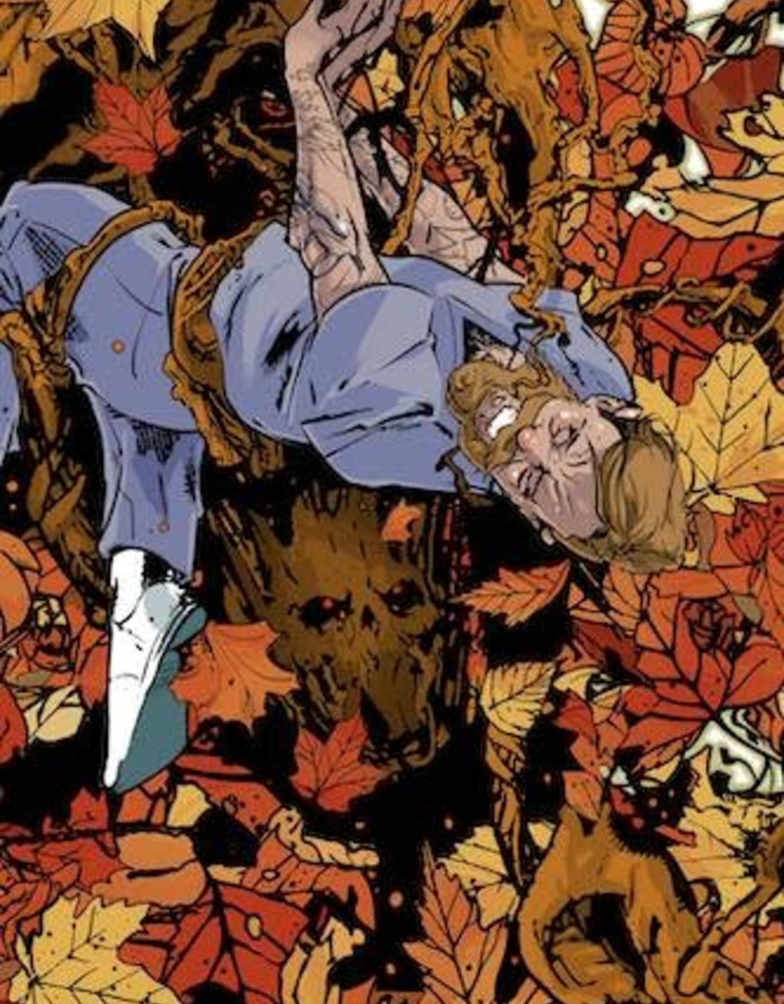 Vault Comics Autumnal #7 Cvr B Gooden