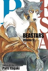 Viz Media Beastars Gn Vol 12