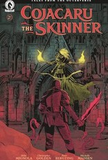 Dark Horse Comics Cojacaru The Skinner #2