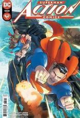 DC Comics Action Comics #1031 Cvr A Mikel Janin