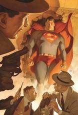 DC Comics Action Comics #1031 Cvr B Julian Totino Tedesco Card Stock Var
