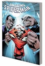Marvel Comics Amazing Spider-man By Nick Spencer  Vol 12: Shattered Web TP