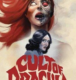 Source Point Press Cult Of Dracula #3 Cvr A Nemeth