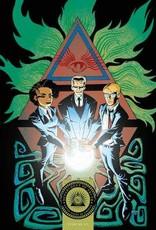 Image Comics Department Of Truth #9 Cvr B Oeming