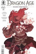 Dark Horse Comics Dragon Age Dark Fortress #3 (of 3)