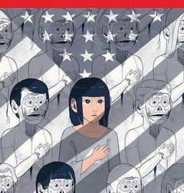 Image Comics Made In Korea #1